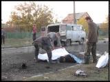 В Сартане под Мариуполем погибло 8 человек