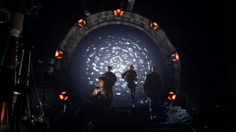 StarGate SG-1 [1x19] There But For The Grace Of God