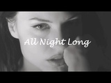 All Night Long - Indifferent Guy ft. Eva Pavlova (Dj M.Gee B&ampW edit)