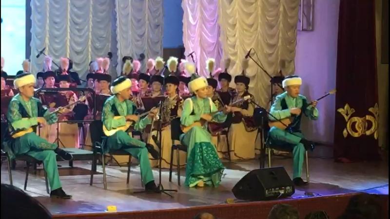 Әбдімомын Желдібаев-Шайқас