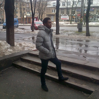 Clevent Clement, 27 марта , Харьков, id198151685