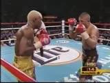 Айк Квортей vs Фернандо Варгас (полный бой) [15.04.2000]