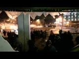 Звільнення Українського Дому / Activists freed Ukrainian House