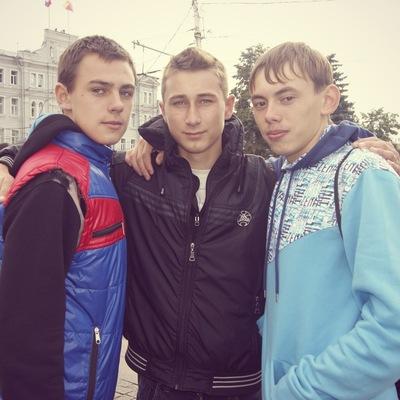 Олег Бочаров, 20 марта , Санкт-Петербург, id18843478
