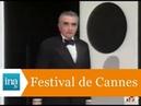 Palmarès Festival de Cannes Palme d'or pour l'éternité et un jour - Archive vidéo INA