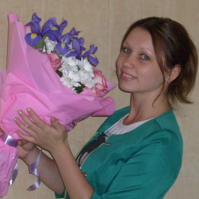 Екатерина Филимонова, 15 марта , Тейково, id59402748