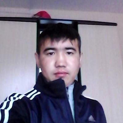 Максим Шулбаев, 1 января 1990, id191631020