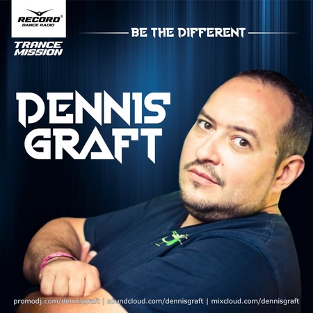 TM Radio - Dennis Graft - Be The Different 009 (The Best of 2018 part 1)[19.12.18]