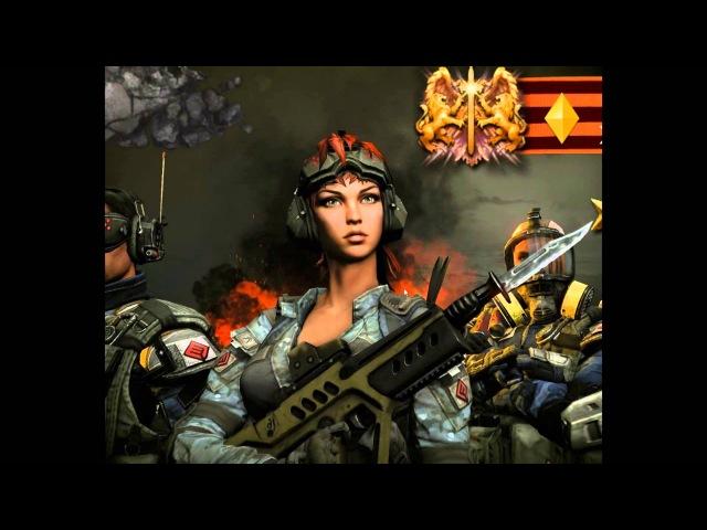 Warface Clanwars skill_of_record!(Valera tv)