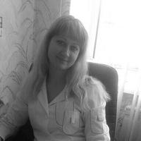 Анна Кулик, 9 января 1978, Вольногорск, id164116508