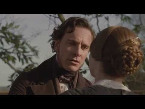Отрывок из Джейн Эйр 2011 Jane Eyre