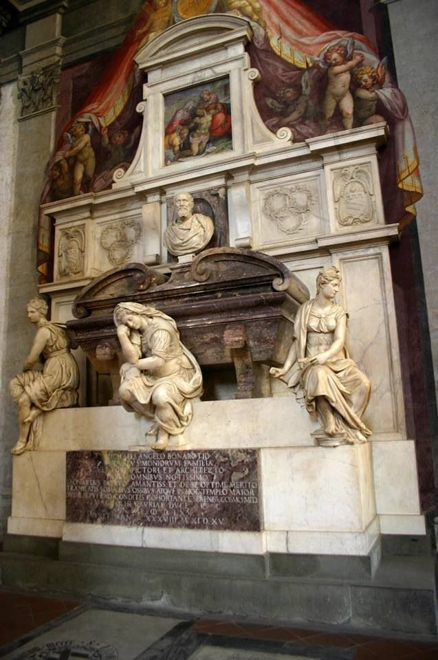 Basilica of Santa Croce.