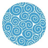 Логотип volna
