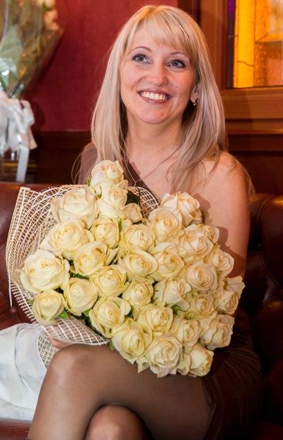 Юлия Варламова, 14 июля , Москва, id298707