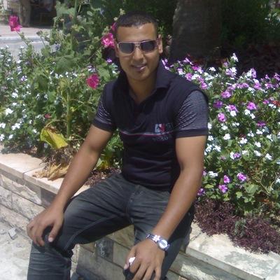 Hazem Maher, 1 июля 1987, Тюмень, id225430082