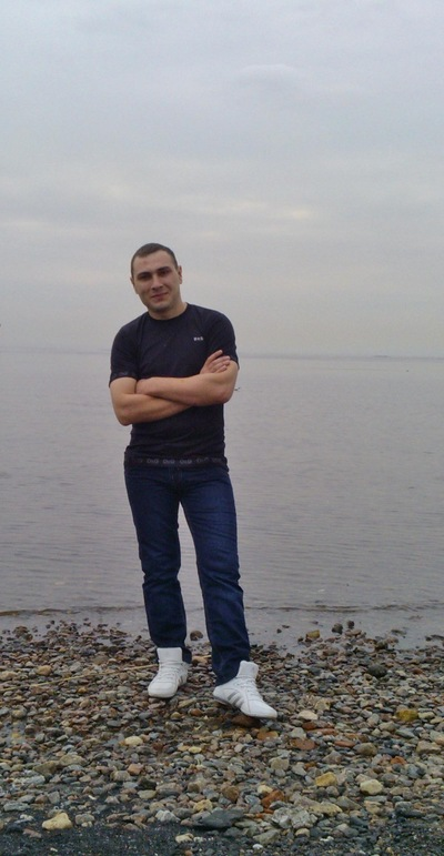 Evgeniy Semeonov, 30 октября , Санкт-Петербург, id142323005