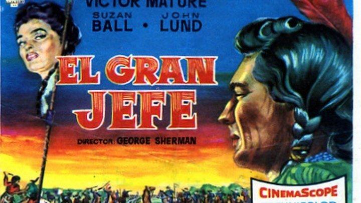 El gran Jefe (1955)
