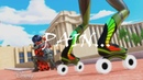 ♥Miraculous Ladybug Believer AMV Short ♥
