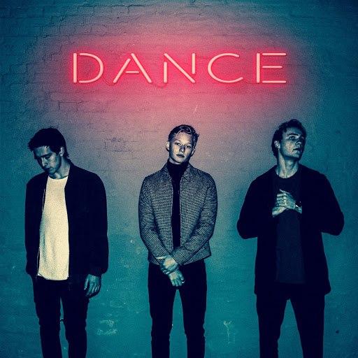 Noon альбом Dance