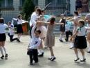 Синий платочек - танец посвященный Дню Победы