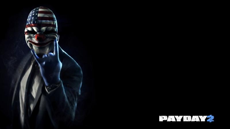 как установить карты в игру Payday 2
