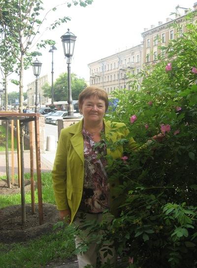 Людмила Петрушкина, 29 июля 1953, Самара, id203227297