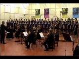 Messe Breve - Leo Delibes (Gloria in Excelcis Deo)