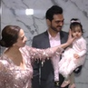 "Instant Bollywood on Instagram ""Esha Deol Bharat Takhtani arrive for Hema Malini Jis birthday bash with their adorable daughter @instantbollywood"""