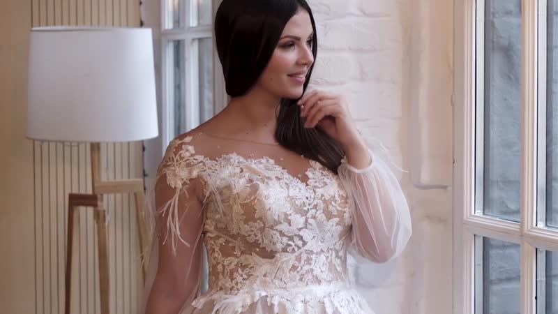 GABBIANO_2019_QUEEN в Свадебном салоне на Черникова г.Волгодонск