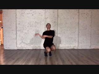 Алишер Аманов || VOGUE в Dance Studio 108