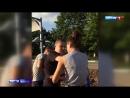 Неординарный метод борьбы с подростковым курением_ скандальное видео рассмотрят в МВД - Россия 24
