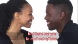 My love is waiting - Marvin Gaye (lyrics) HD