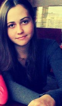 Виктория Акулич, 3 октября , Минск, id171488038