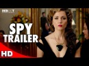'SPY' Red Band Trailer #1 (2015) Melissa McCarthy, Jason Statham, Jude Law Action Comedy HD