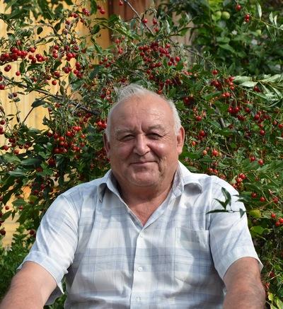 Хамид Сафин, 30 июля , Новодвинск, id219962479