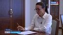 Эксклюзивное интервью с Председателем Государственной Думы Вячеславом Володиным