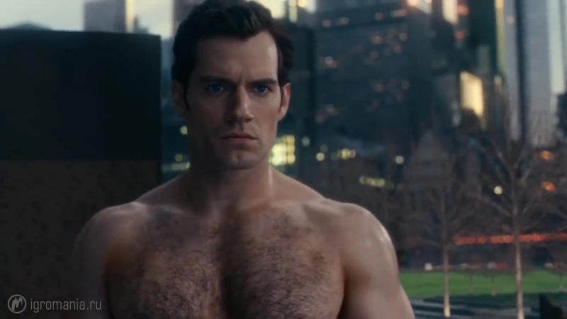 Супермен в роли Ведьмака