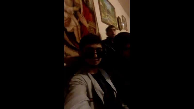 Рамир Золотарев - Live