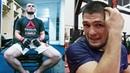 Хабиб Нурмагомедов не будет стричься до боя с Конором Макгрегором на UFC 229 [f,b, yehvfujvtljd yt ,eltn cnhbxmcz lj ,jz c rjyjh