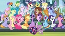 My Little Pony Friendship Always Wins Russian Official