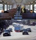 Депутатам Госдумы запретили уезжать на служебных машинах далеко от Москвы. Говорят…