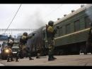 Нападение на воинский эшелон в Чите 28 августа 2018 года
