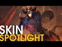 Infernal Lord Zeus Skin Spotlight