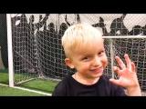 Михалис. ученики #35 | Artfreestyle - Академия футбольного мастерства