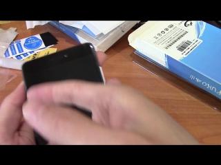 Все о силиконовых пленках на экран Гидрогель (Hydrogel Fim Soft TPU)