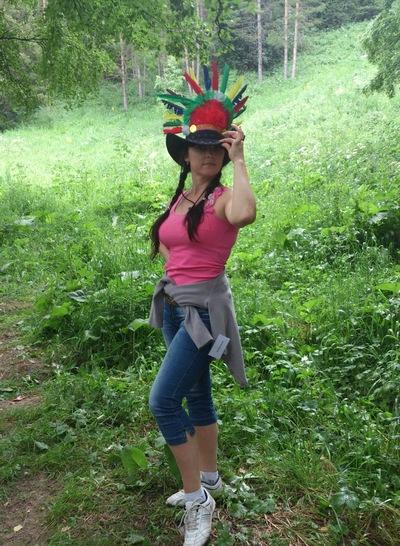 Валентина Фиклистова, 19 августа , Москва, id212162107