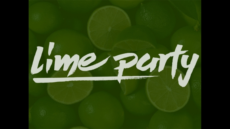 Lime Party 2018