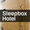 Отель Sleepbox Hotel Тверская