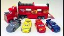 Мультики про Машинки Тачки Лего Развивающие Мультфильмы для Детей Играем Вместе