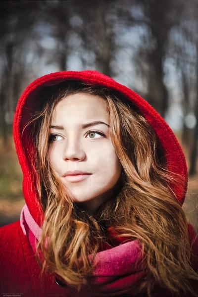 Анна Сотникова, 11 августа , Москва, id110648740
